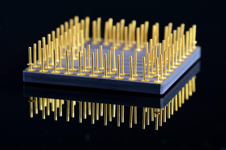 Processor.